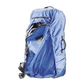 Deuter Transport Cover Regenhülle für Rucksack cobalt