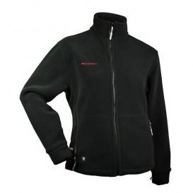 Mammut Innominata Jacket Damen Fleecejacke black
