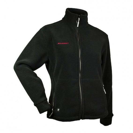 the best attitude 1c4d3 94822 Mammut Innominata Jacket Damen Fleecejacke black