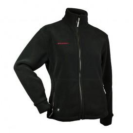 Mammut Innominata Jacket Damen Fleecejacke black hier im Mammut-Shop günstig online bestellen