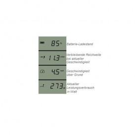 Torqeedo Travel 503 S Elektromotor Aussenborder im ARTS-Outdoors Torqeedo-Online-Shop günstig bestellen