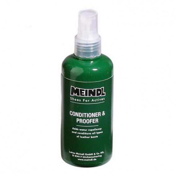 Meindl Conditioner & Proofer Leder Pflege Imprägniermittel hier im Meindl-Shop günstig online bestellen