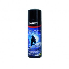McNett Wet & Dry Suit Shampoo Neopren Pflegemittel im ARTS-Outdoors Mc Nett-Online-Shop günstig bestellen