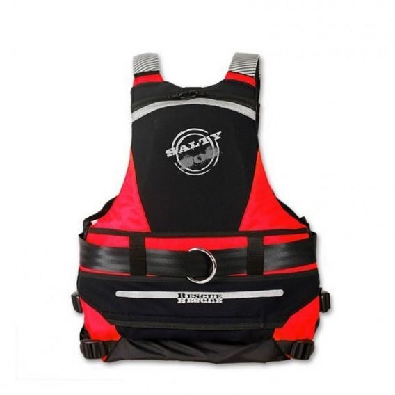 Hiko Salty Dog Wildwasser Schwimmweste Paddelweste red hier im Hiko-Shop günstig online bestellen