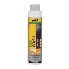 Toko Eco Soft Shell Wash Ökologisches Spezialwaschmittel 250 ml