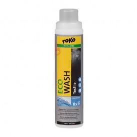 Toko Eco Textile Wash Ökologisches Spezialwaschmittel 250 ml