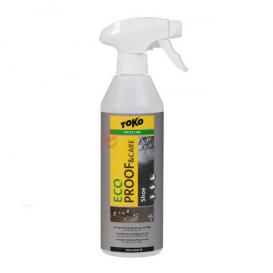 Toko Eco Shoe Proof Care Schuh Imprägnierung Pflegemittel 500 ml