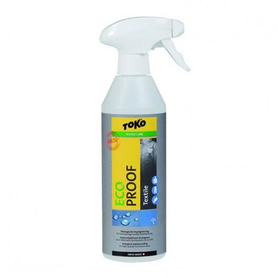 Toko Eco Textile Proof Ökologisches Imprägnierspray 500 ml im ARTS-Outdoors TOKO-Online-Shop günstig bestellen