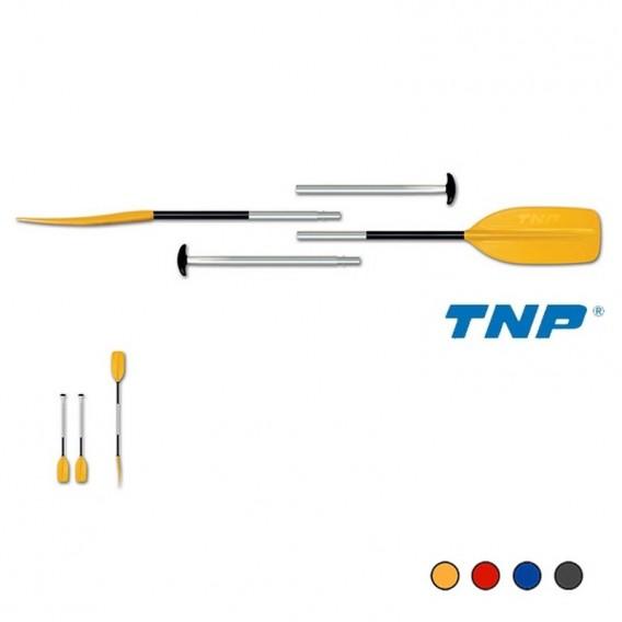 TNP / Gumotex Paddelkombination Doppelpaddel Stechpaddel 240cm im ARTS-Outdoors Gumotex-Online-Shop günstig bestellen