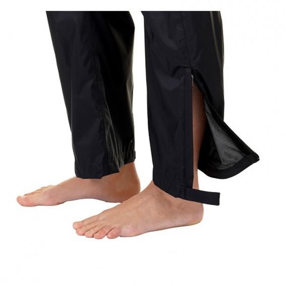 The North Face Resolve Pant Herren Outdoor Regenhose black im ARTS-Outdoors The North Face-Online-Shop günstig bestellen
