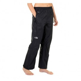 The North Face Resolve Pant Damen Outdoor Regenhose black
