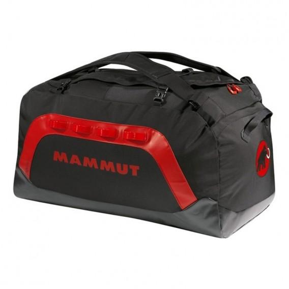 Mammut Cargon Bag Reisetasche black hier im Mammut-Shop günstig online bestellen