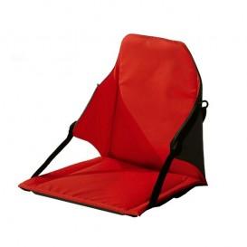 Grabner Komfort Sitz Faltsitz mit Rückenlehne