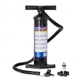 ExtaSea Alu R.E.D. Pumpe Doppelhubpumpe Handpumpe 4L black hier im ExtaSea-Shop günstig online bestellen