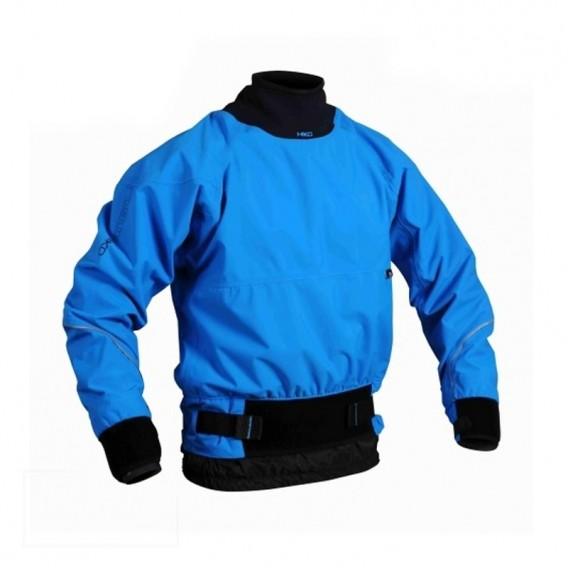 Hiko Rogue Paddeljacke Wassersport Jacke Kanu Kajak blau hier im Hiko-Shop günstig online bestellen