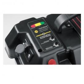Minn Kota Power Center Batteriebox Batteriekasten mit Anzeige und Anschlüssen hier im Minn Kota-Shop günstig online bestellen