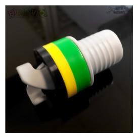 Bravo SP 138 Universal Adapter für Pumpen und Manometer hier im BRAVO-Shop günstig online bestellen
