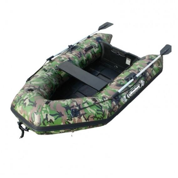 Allroundmarin Jolly 245 Angelboot Schlauchboot Schlauchboot camouflage hier im Allroundmarin-Shop günstig online bestellen
