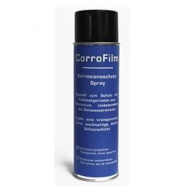 CorroFilm Korrosionsschutz 500ml Spray für Aluminium-Gestänge hier im CorroFilm-Shop günstig online bestellen