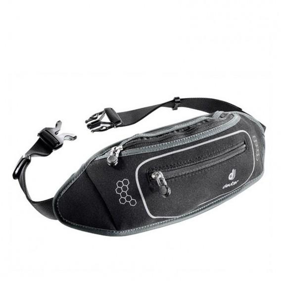 Deuter Neo Belt II Hüfttasche aus Neopren black granite im ARTS-Outdoors Deuter-Online-Shop günstig bestellen