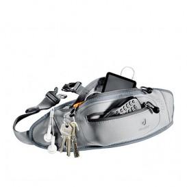 Deuter Neo Belt I Hüfttasche aus Neopren black granite im ARTS-Outdoors Deuter-Online-Shop günstig bestellen