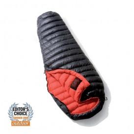Yeti VIB 250 Mumien Daunenschlafsack ultraleicht hier im YETI-Shop günstig online bestellen