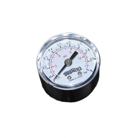 Bravo SP 98 Manometer 1 Bar für Bravo 6 und 6M Pumpen hier im BRAVO-Shop günstig online bestellen