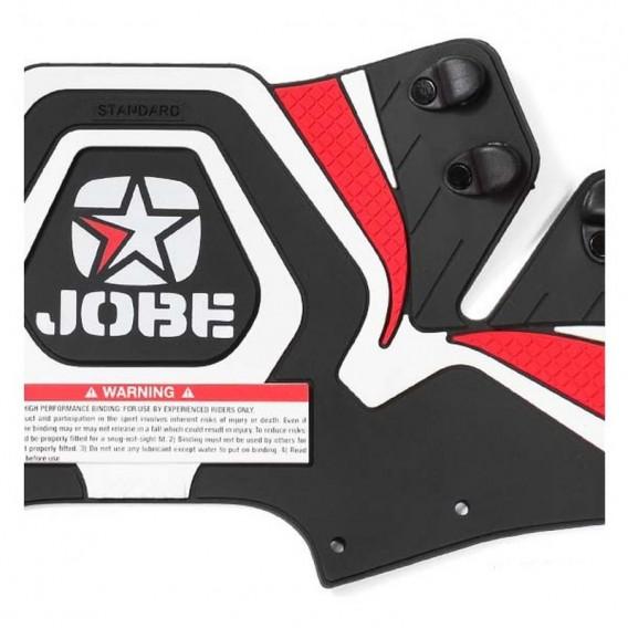 Jobe Ersatz Overlay für Strike Bindung & Devocean Exp. Boots red hier im Jobe-Shop günstig online bestellen