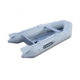 Allroundmarin AS 320 Budget Schlauchboot Motorboot grau