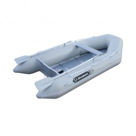 Allroundmarin AS 320 Budget Schlauchboot Motorboot grau im ARTS-Outdoors Allroundmarin-Online-Shop günstig bestellen