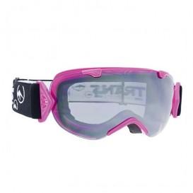 Trans Master Girl Damen Snowboard Brille Goggle pink black-silver im ARTS-Outdoors Trans Snowsports-Online-Shop günstig bestelle