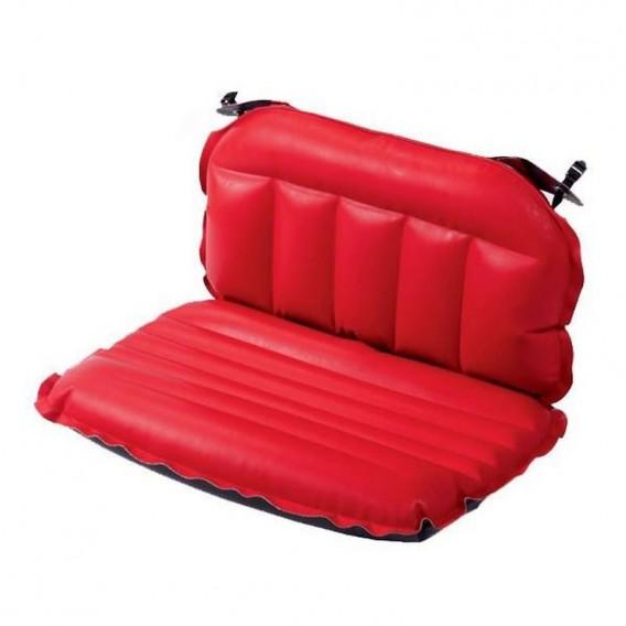 Grabner Sitz für Riverstar mit Rückenlehne hier im Grabner-Shop günstig online bestellen