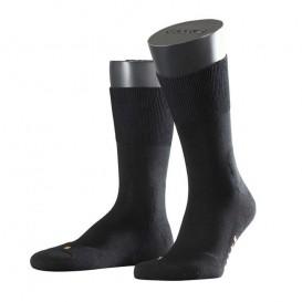 FALKE Run Ergo Socken Laufsocken Sportsocken schwarz
