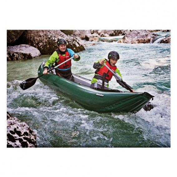 Gumotex Baraka 2er Trekking Kanu Schlauchboot Luftboot hier im Gumotex-Shop günstig online bestellen