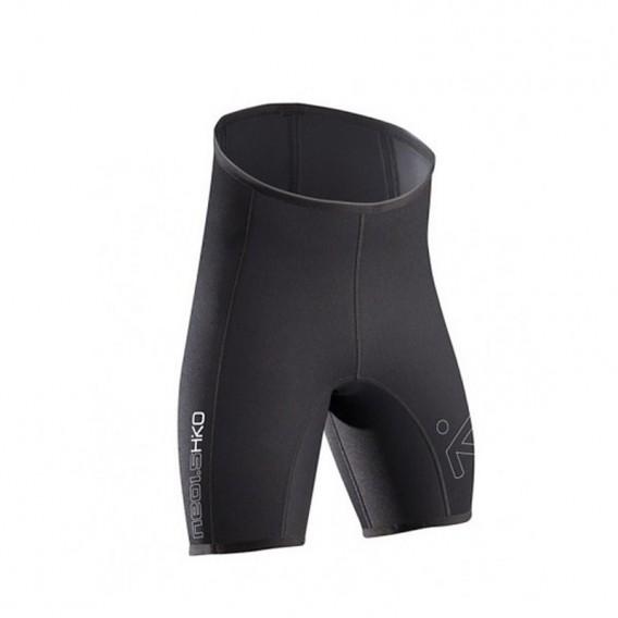 Hiko Neo 1.5 Neopren Shorts 1.5mm kurze Neoprenhose black hier im Hiko-Shop günstig online bestellen