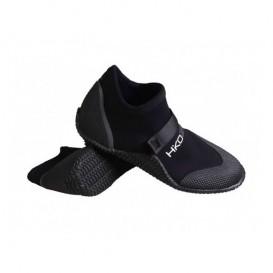 Hiko Neopren Sneaker Neoprenschuhe Wassersport Schuhe schwarz