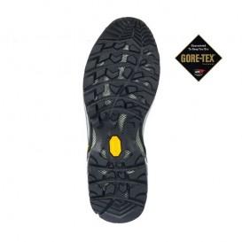 Meindl SX 1.1 GTX-R Herren Trekkingschuh schwarz-rot im ARTS-Outdoors Meindl-Online-Shop günstig bestellen
