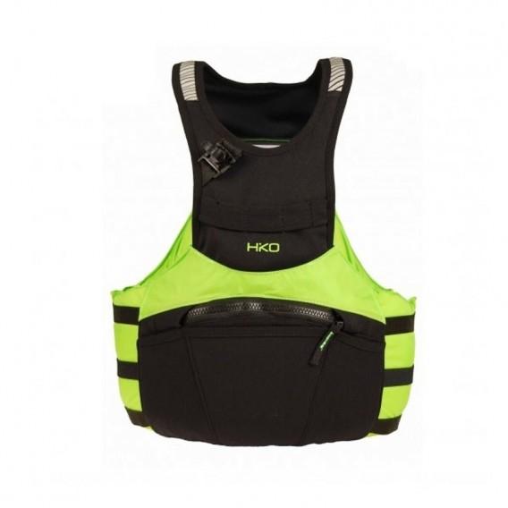 Hiko Stamina Schwimmweste Paddelweste Tourenweste green hier im Hiko-Shop günstig online bestellen