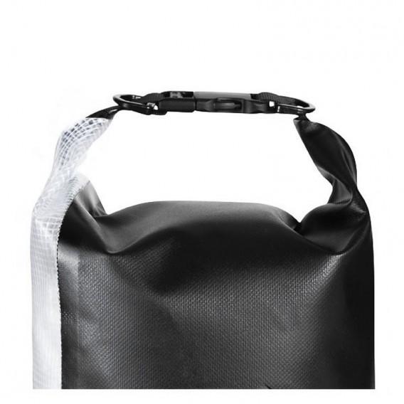 ExtaSea Window Packsack wasserdichte Packtasche schwarz hier im ExtaSea-Shop günstig online bestellen