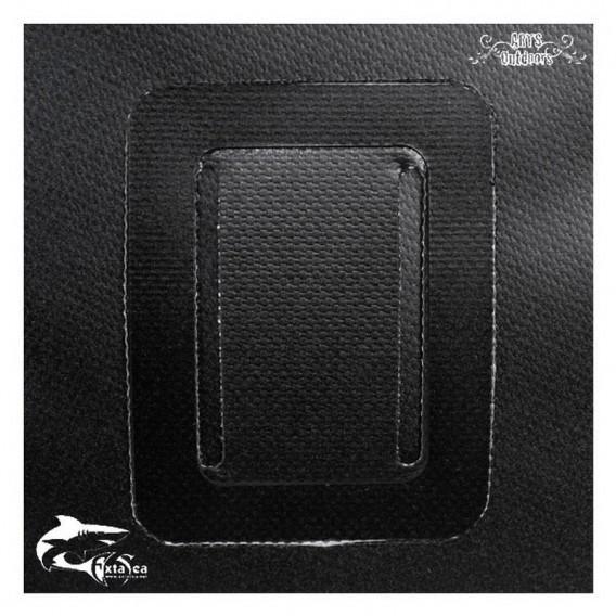 ExtaSea Expedition Packsack wasserdichte Packtasche schwarz im ARTS-Outdoors ExtaSea-Online-Shop günstig bestellen
