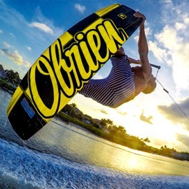 Wakeboard & Co