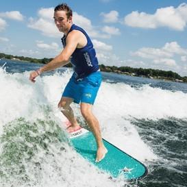 Sonstiger Wassersport