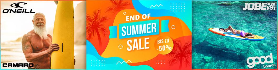 SSV Sale Schlussverkauf