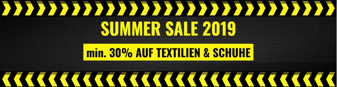 SSV 2019 Sommerschlussverkauf Outdoor-Shop Schnäppchen - Sonderangebote - Sale - Deals