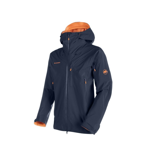 Eiger Extreme Nordwand Pro HS Hooded Jacket