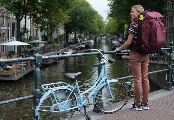 Deuter AViANT: Reisekollektion