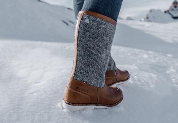 Winterschuhe: Kauftipps
