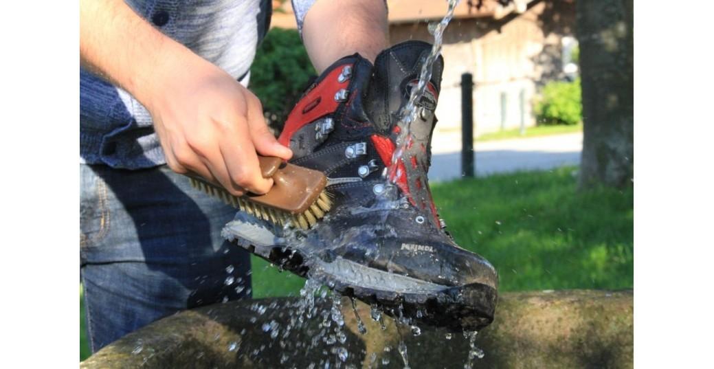 Wanderschuhe Pflege Die Wanderschuhe | Die Wanderschuhe